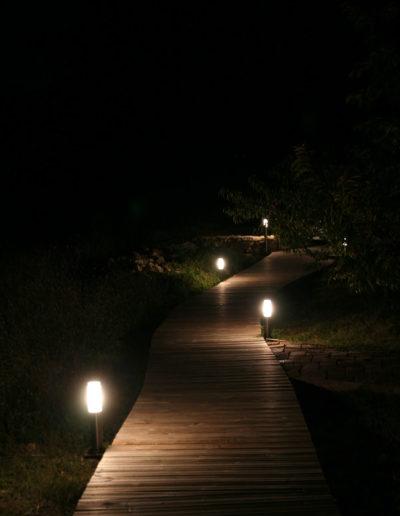 3passerelle nuit